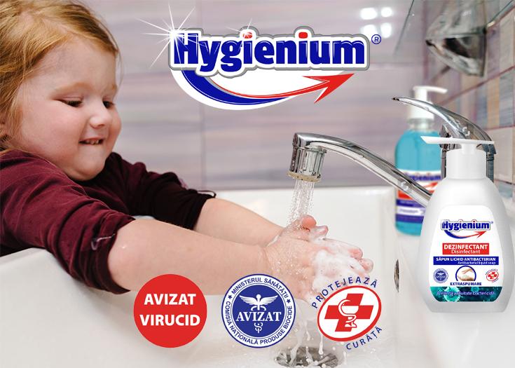 wie man unsere Hände richtig wäscht