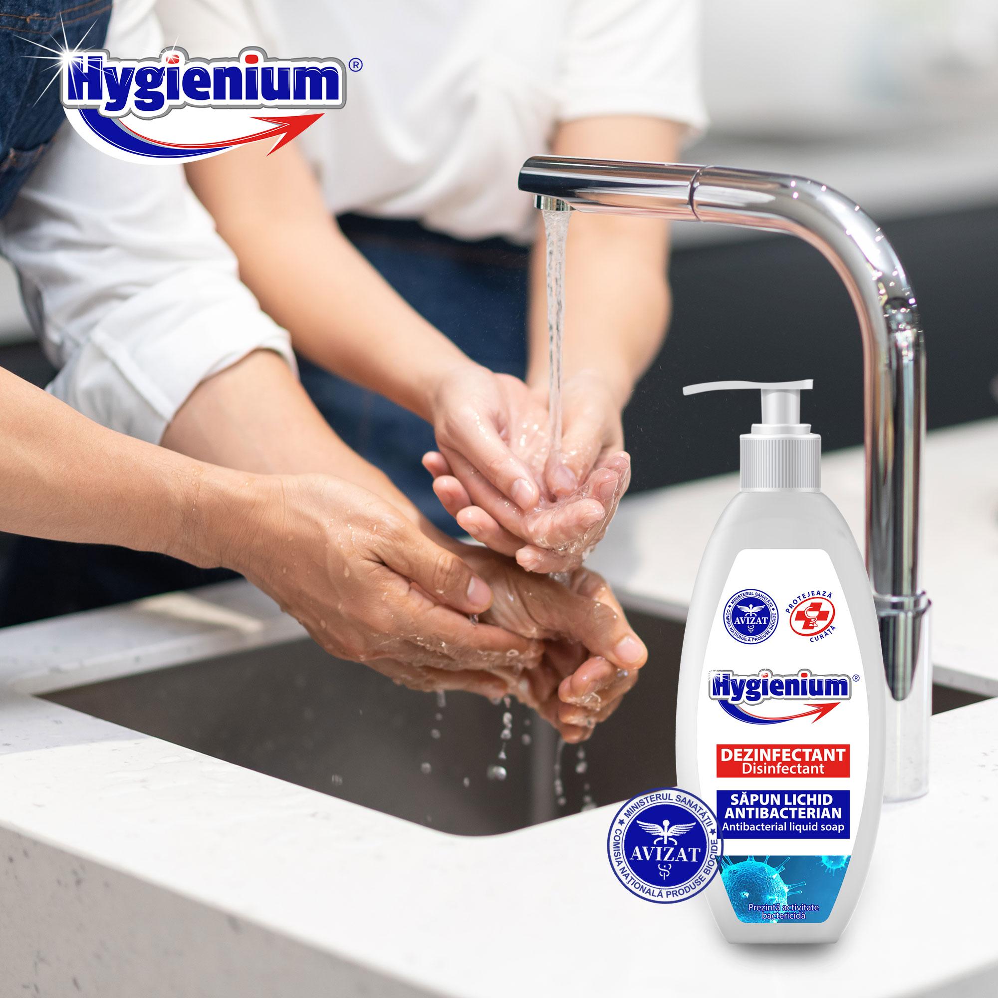 5 adevăruri interesante despre igiena mâinilor