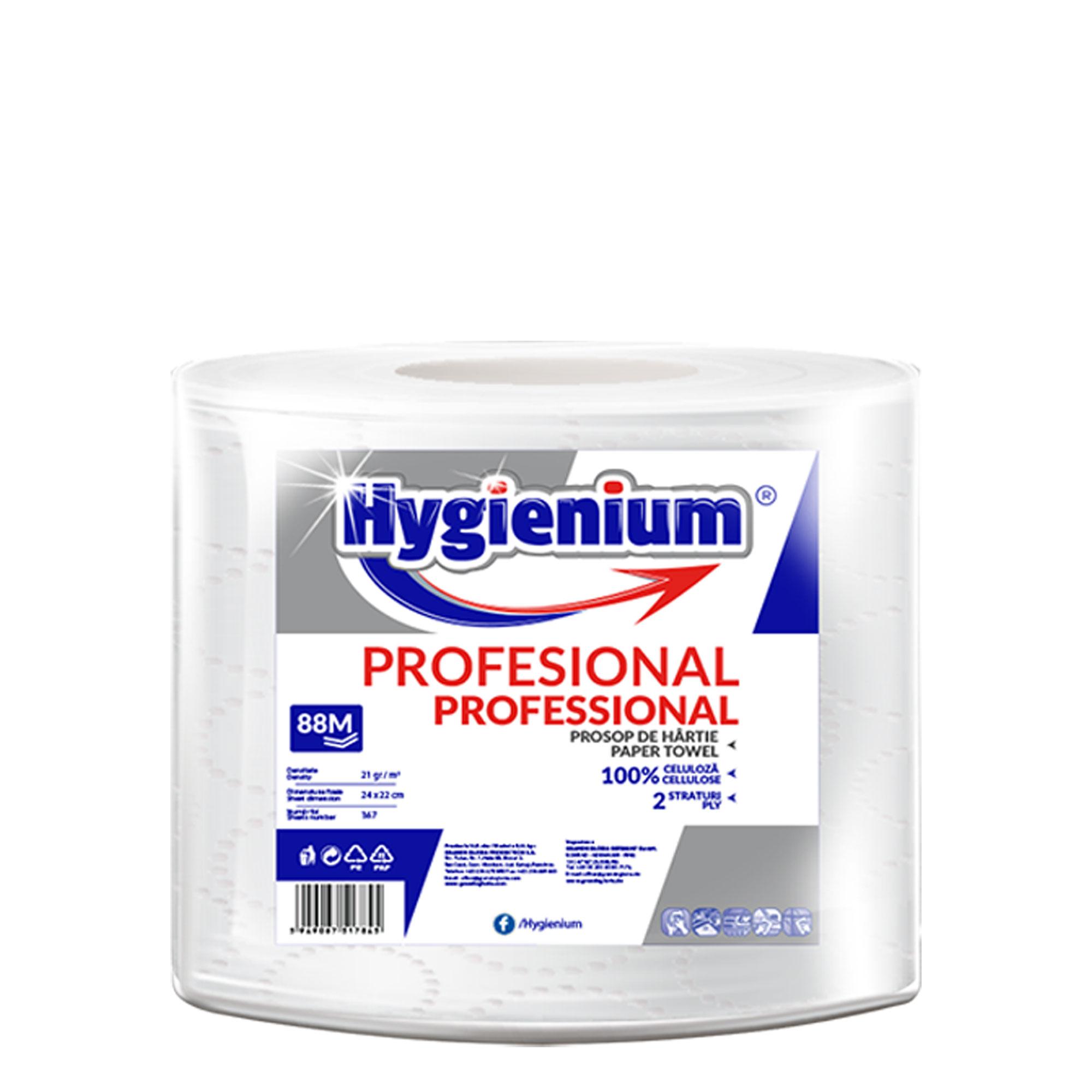 Asciugamano Carta Hygienium Professional 88 M