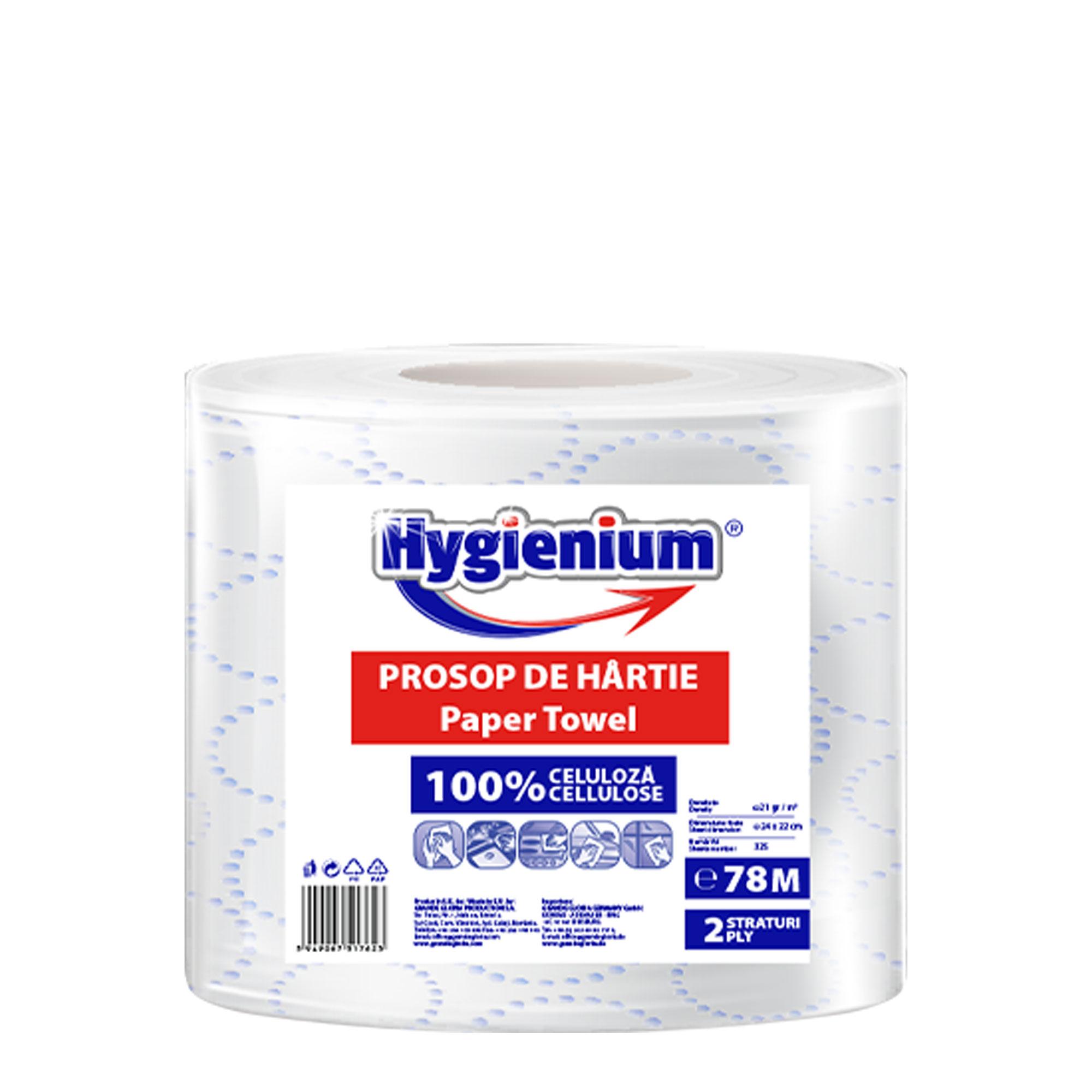Hygienium Handtuchpapier 78 m