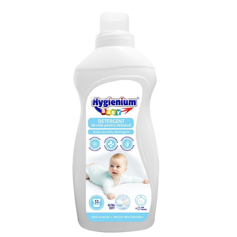 Hygienium Baby detersivo per bucato
