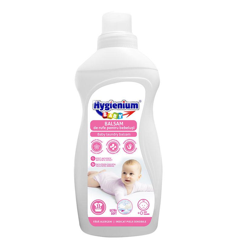 Hygienium Baby balsam de rufe