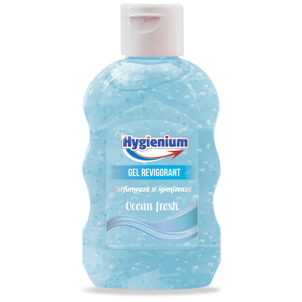 Gel Revigorant Ocean 50 ml