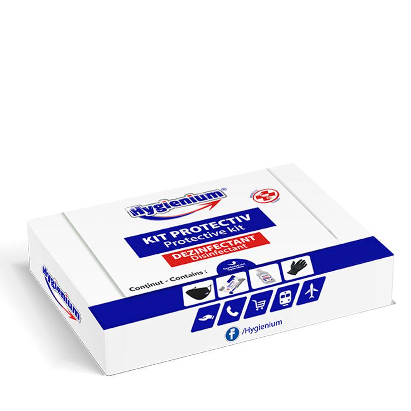 Hygienium kit protectiv
