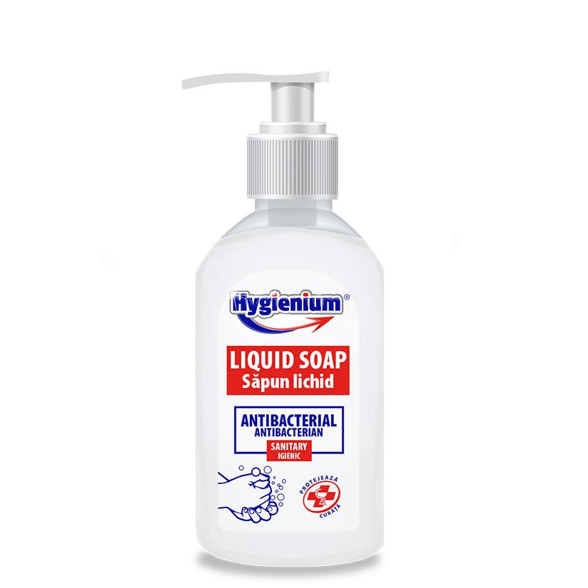 Savon Liquide Antibactérien 500ml