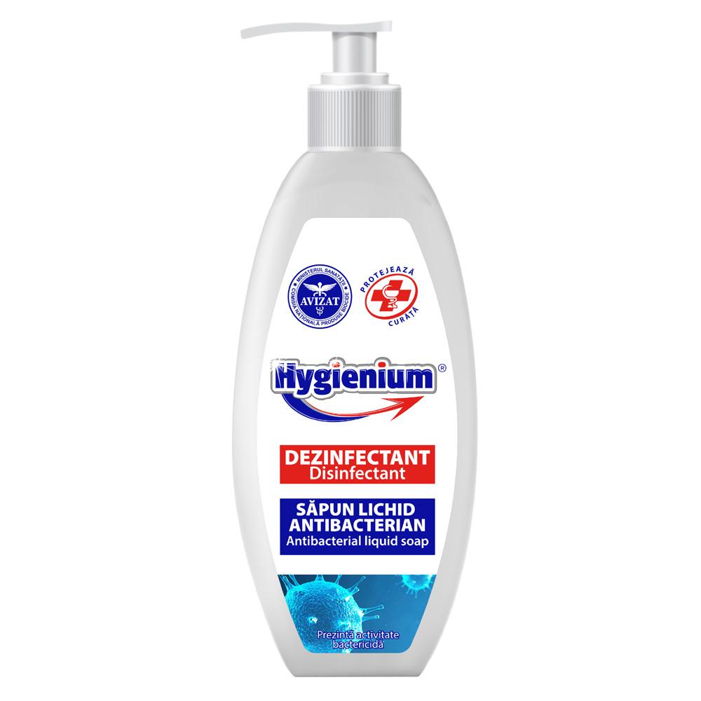 Savon Liquide Désinfectant 300 ml