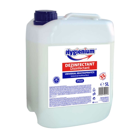 Multisurface Disinfectant