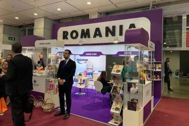 Cosmoprof Bologna Internationale Messe für Kosmetik und Parfümerie
